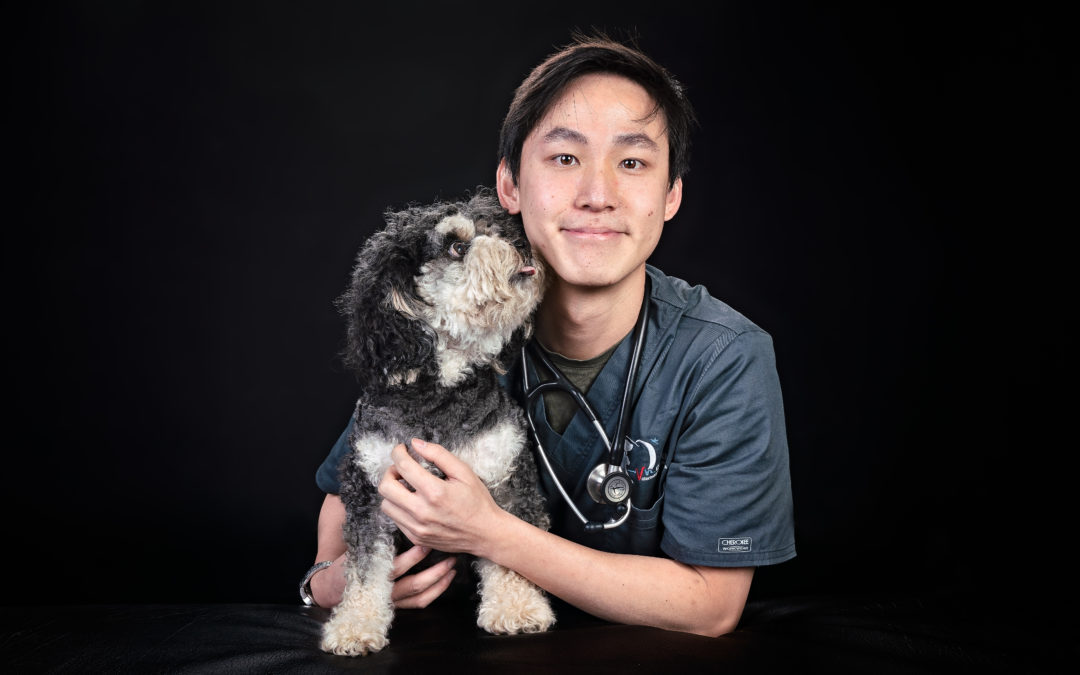 Dr Paul Chong